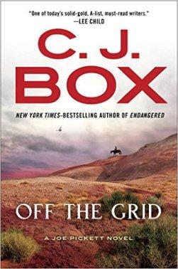 CJ Box Off The Grid