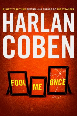 Harlen Coben Fool me once