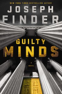Joseph Finder Guilty Minds
