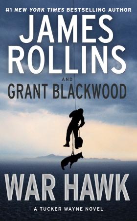 James Rollins War Hawk