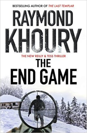 Raymond Khoury The End Game