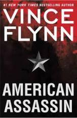 Vince Flynn 1