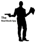 Book Spy Podcast Logo