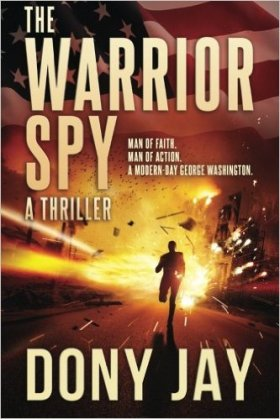 The warrior spy
