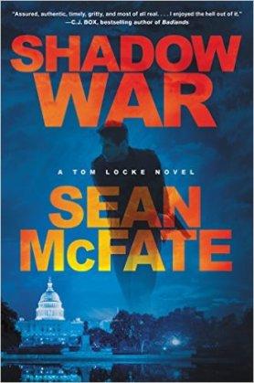 Shadow War by Sean McFate