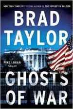 Ghosts of War Brad Taylor