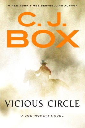 CJ Box Vicious Circle