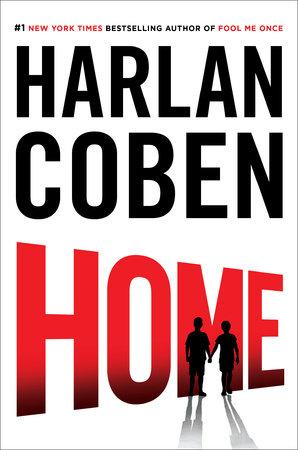 Home Harlan Coben