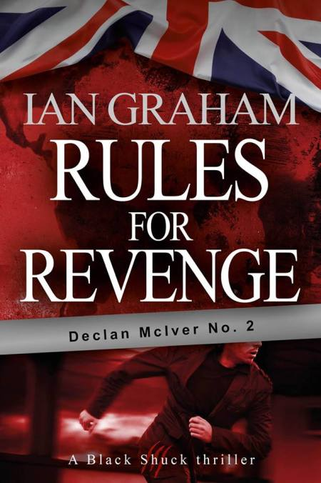 Rules For Revenge Ian Grahm