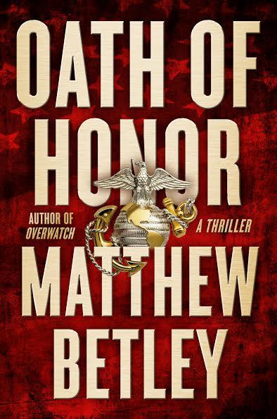 Oath of Honor, Matthew Betley