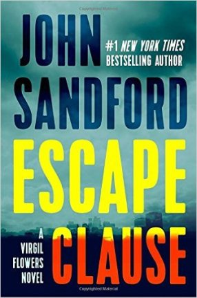 john-sandford-escape-clause