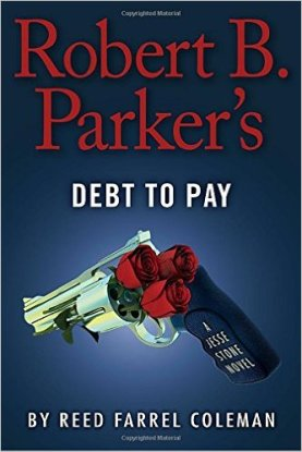 robert-b-parkers-debt-to-pay