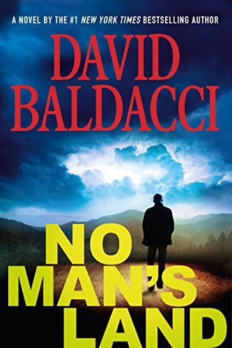 david-baldacci-no-mans-land