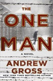 Andrew Gross The One Man.jpg