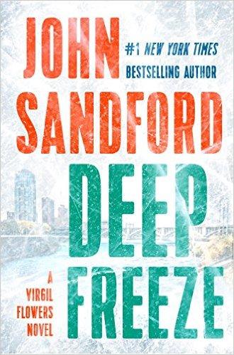 john-sandford-deep-freeze