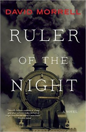 David Morrell Ruler of the night.jpg