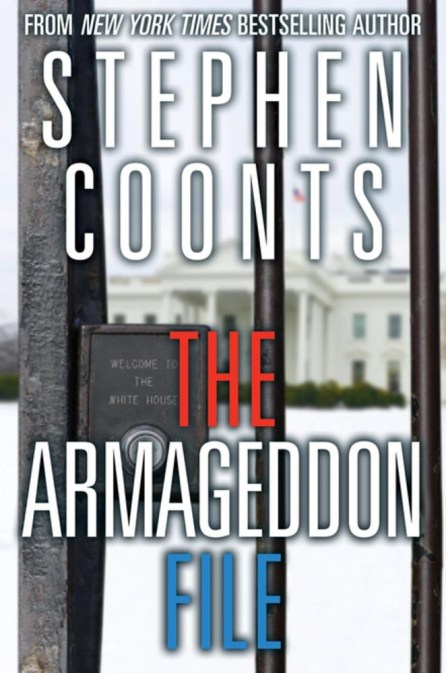 Stephen Coonts The A File.jpg