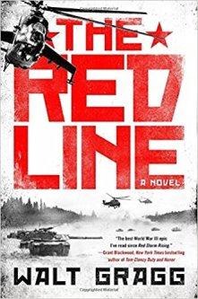 Walt Gragg The Red Line