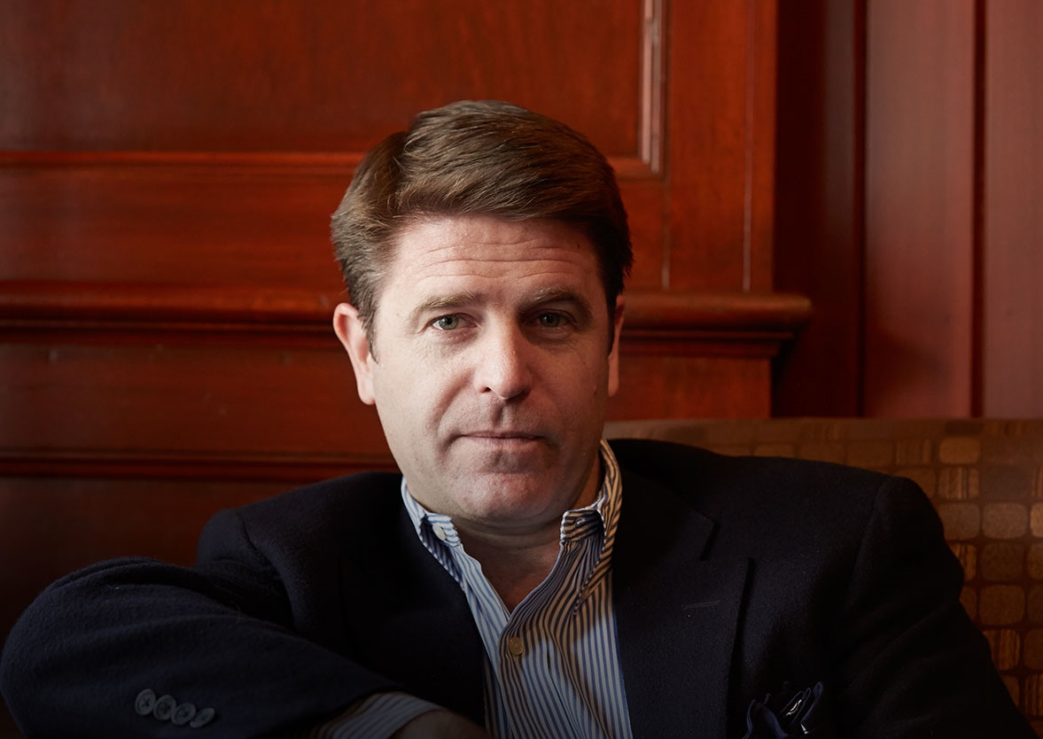 Use Of Force: Five Questions With Brad Thor
