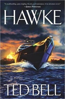 Everything Ted Bell's ever written has ended up on the New York Times bestsellers list. His Alexander Hawke series is beloved by many and, ...
